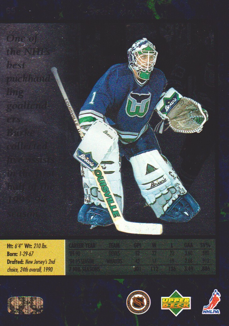 1995-96-SP-Hockey-Cards-Pick-From-List miniature 41