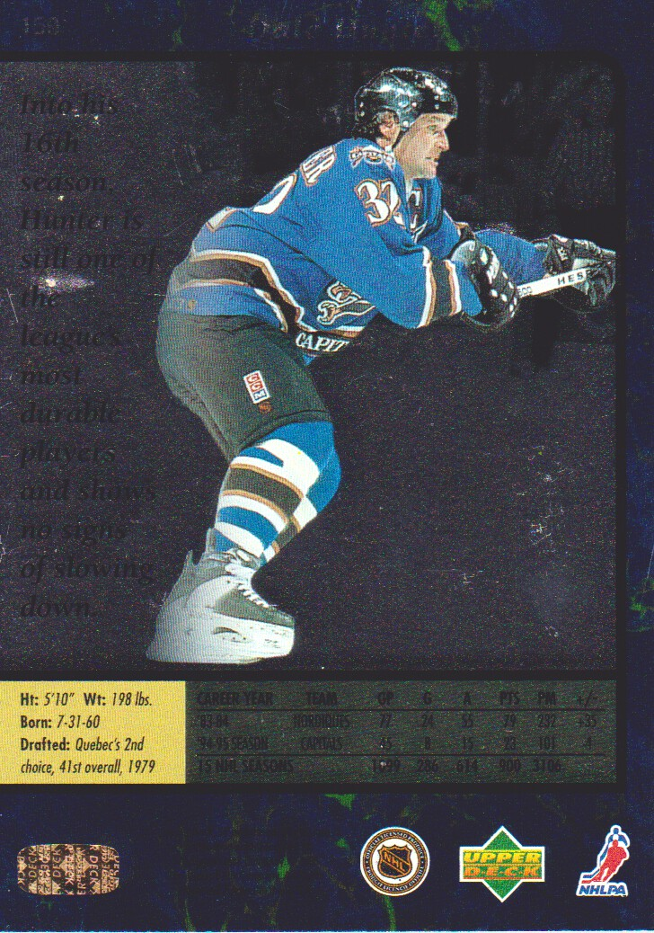 1995-96-SP-Hockey-Cards-Pick-From-List miniature 53