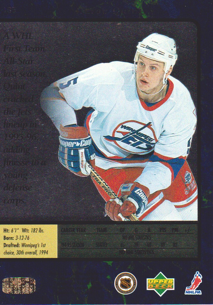 1995-96-SP-Hockey-Cards-Pick-From-List miniature 55