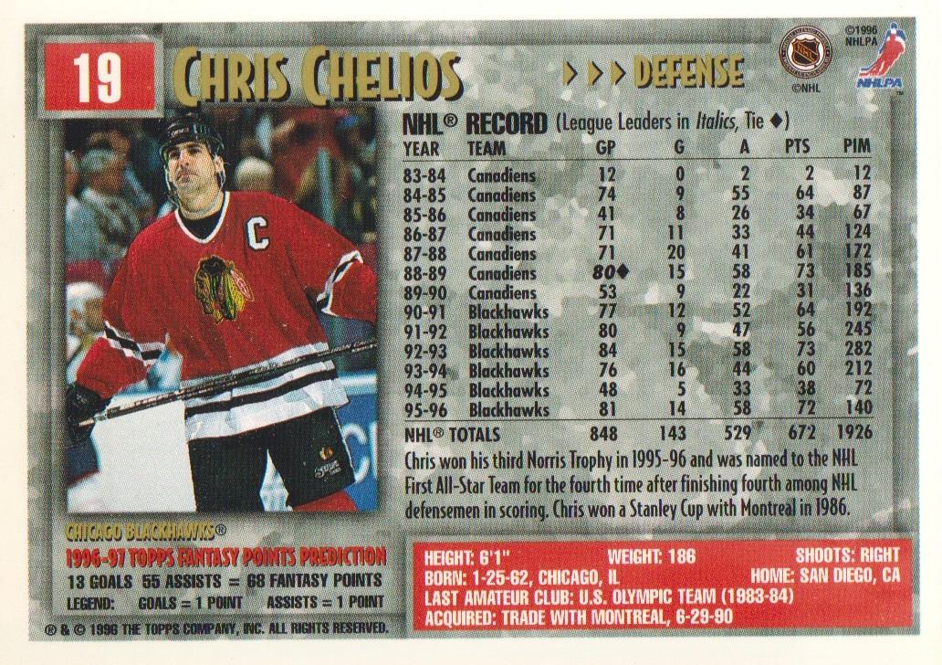 1996-97-Topps-Picks-Hockey-Cards-Pick-From-List thumbnail 21
