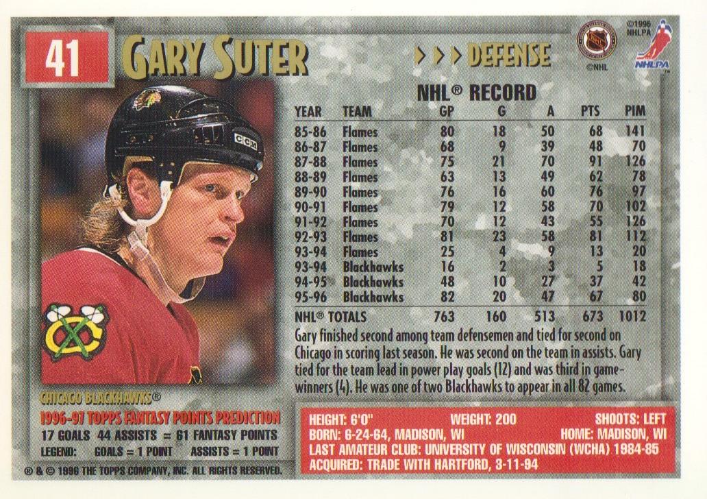 1996-97-Topps-Picks-Hockey-Cards-Pick-From-List thumbnail 43