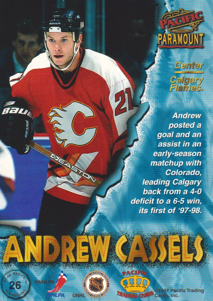 1997-98-Paramount-Emerald-Green-Parallel-Hockey-Cards-Pick-From-List thumbnail 5