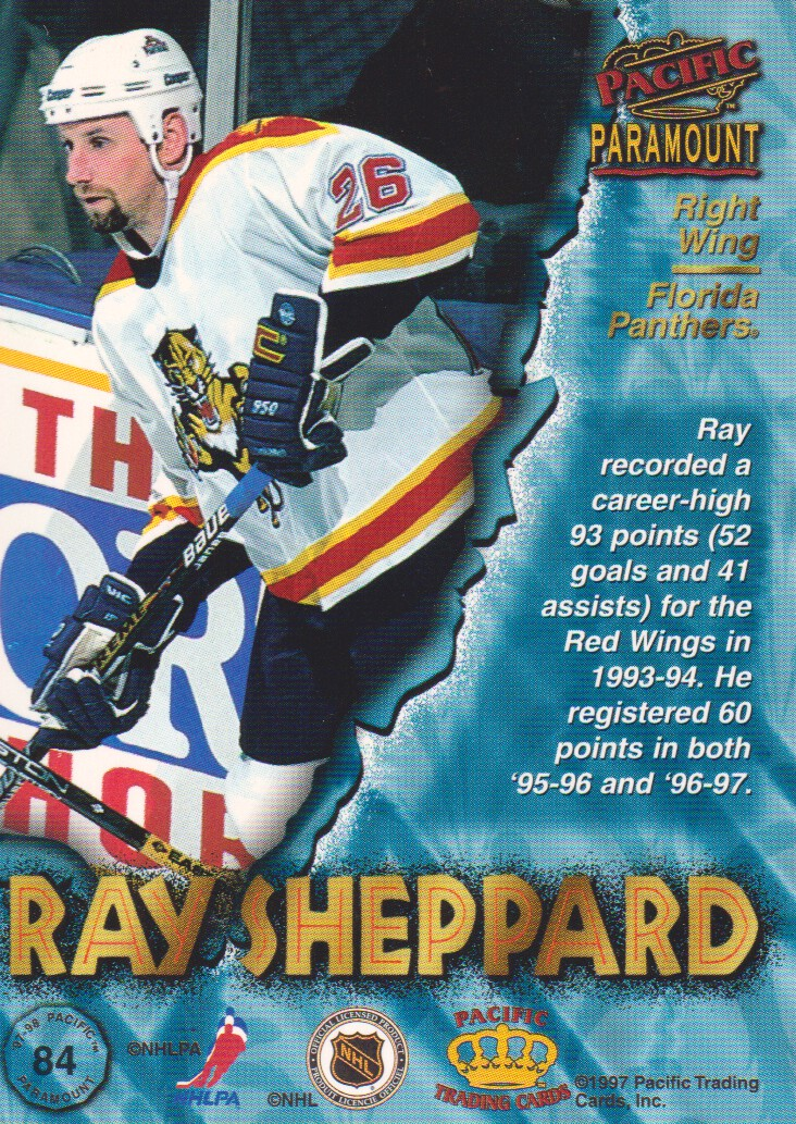 1997-98-Paramount-Emerald-Green-Parallel-Hockey-Cards-Pick-From-List thumbnail 21