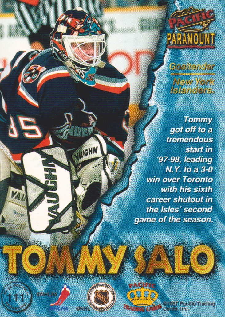 1997-98-Paramount-Emerald-Green-Parallel-Hockey-Cards-Pick-From-List thumbnail 25