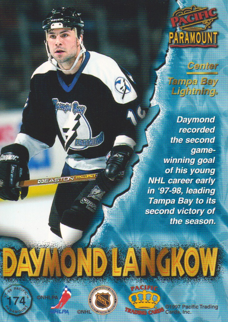 1997-98-Paramount-Emerald-Green-Parallel-Hockey-Cards-Pick-From-List thumbnail 41