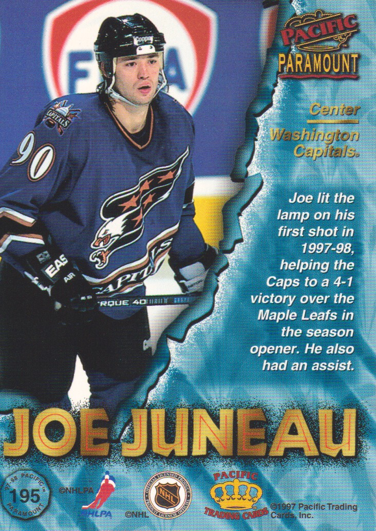1997-98-Paramount-Emerald-Green-Parallel-Hockey-Cards-Pick-From-List thumbnail 47