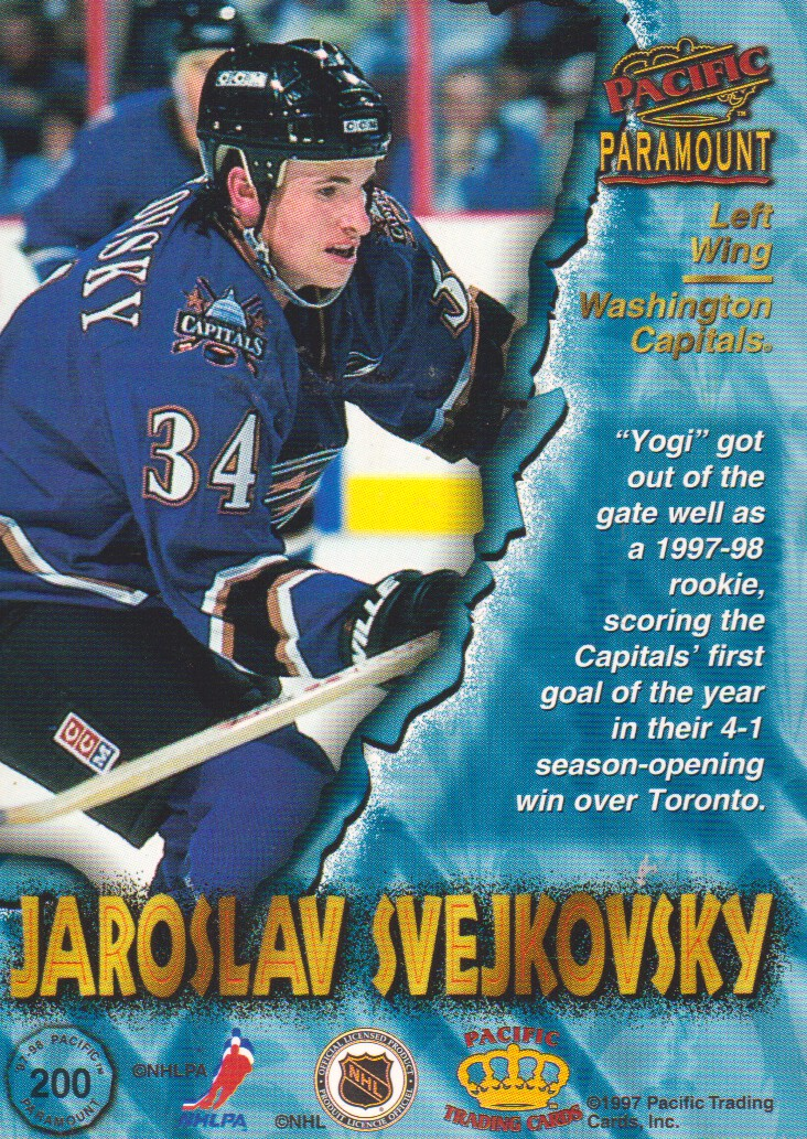 1997-98-Paramount-Emerald-Green-Parallel-Hockey-Cards-Pick-From-List thumbnail 49