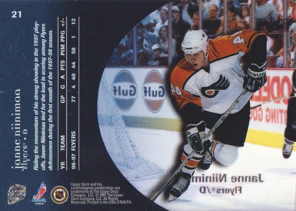 1997-98-Upper-Deck-Ice-Parallel-Hockey-Cards-Pick-From-List thumbnail 27