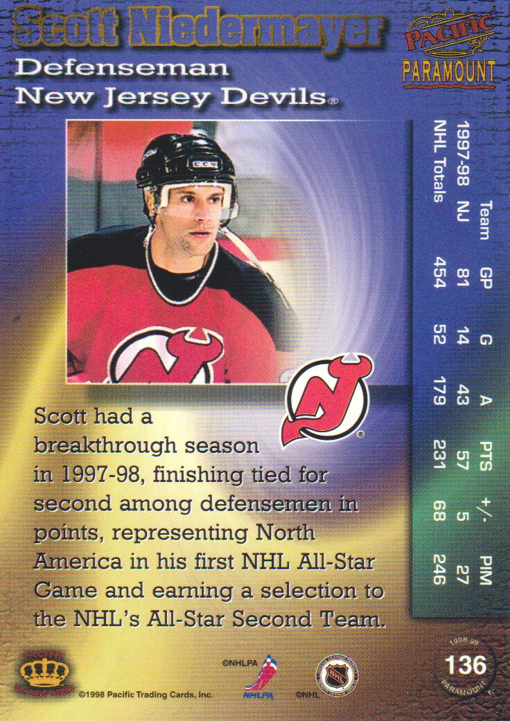 1998-99-Paramount-Emerald-Parallel-Hockey-Cards-Pick-From-List thumbnail 31