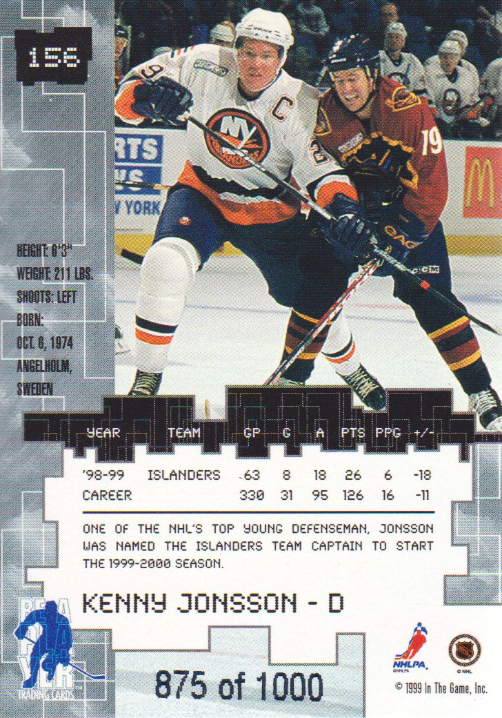 1999-00-BAP-Millennium-Ruby-Parallel-Hockey-Cards-Pick-From-List miniature 19