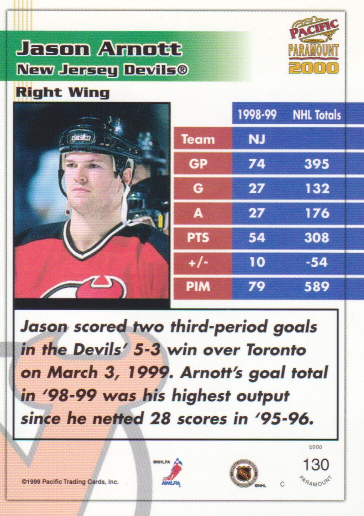 1999-00-Paramount-Red-Parallel-Hockey-Cards-Pick-From-List thumbnail 83