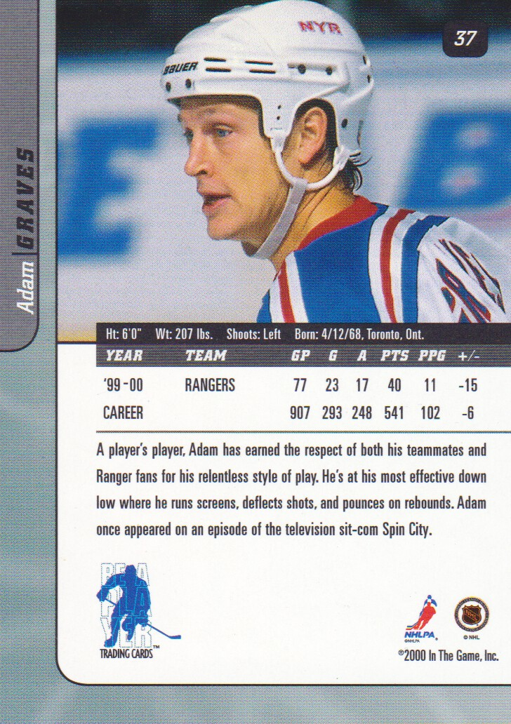 2000-01-BAP-Signature-Series-Hockey-Cards-Pick-From-List thumbnail 23