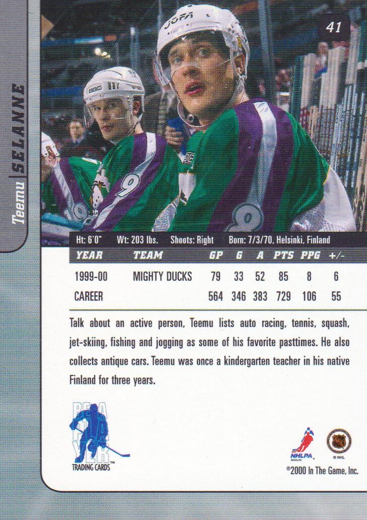 2000-01-BAP-Signature-Series-Hockey-Cards-Pick-From-List thumbnail 25