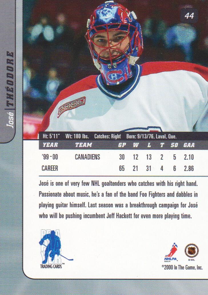 2000-01-BAP-Signature-Series-Hockey-Cards-Pick-From-List thumbnail 27
