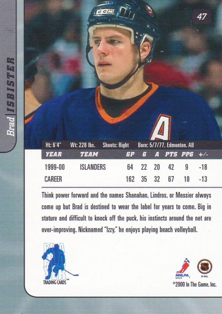 2000-01-BAP-Signature-Series-Hockey-Cards-Pick-From-List thumbnail 31