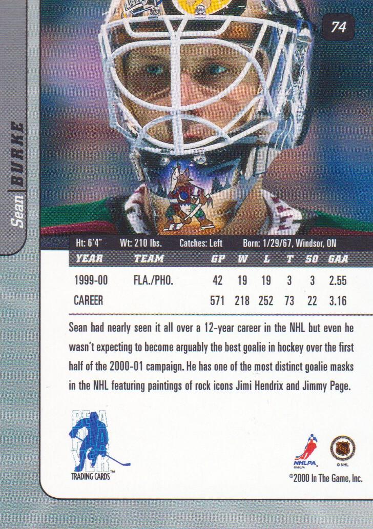 2000-01-BAP-Signature-Series-Hockey-Cards-Pick-From-List thumbnail 49