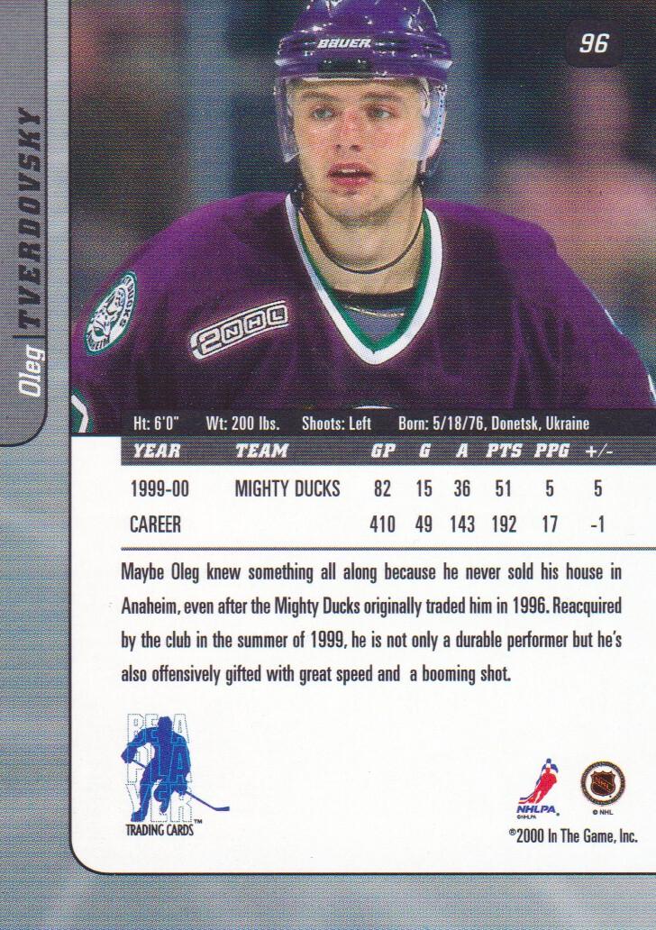 2000-01-BAP-Signature-Series-Hockey-Cards-Pick-From-List thumbnail 55