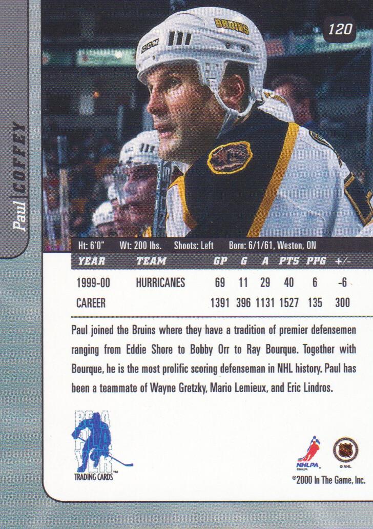 2000-01-BAP-Signature-Series-Hockey-Cards-Pick-From-List thumbnail 69