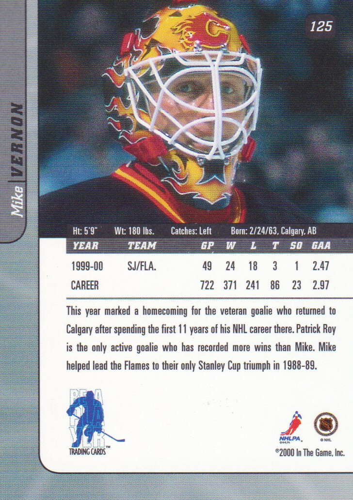 2000-01-BAP-Signature-Series-Hockey-Cards-Pick-From-List thumbnail 73
