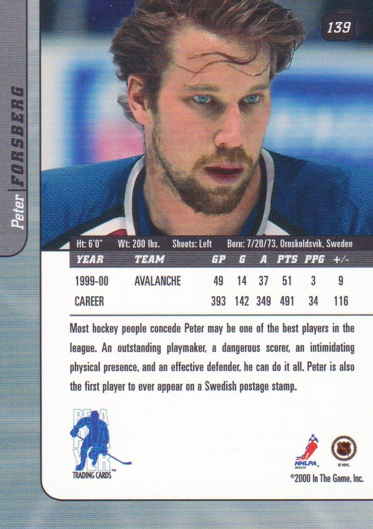 2000-01-BAP-Signature-Series-Hockey-Cards-Pick-From-List thumbnail 85