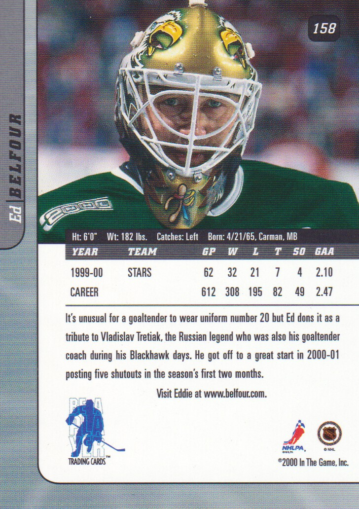 2000-01-BAP-Signature-Series-Hockey-Cards-Pick-From-List thumbnail 93