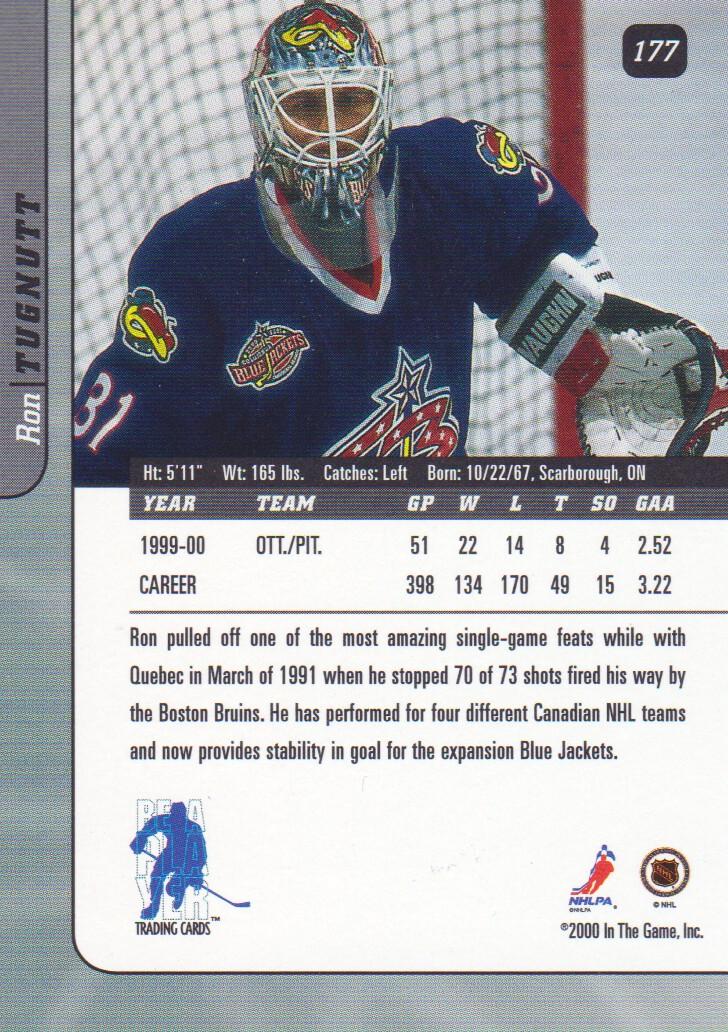 2000-01-BAP-Signature-Series-Hockey-Cards-Pick-From-List thumbnail 109