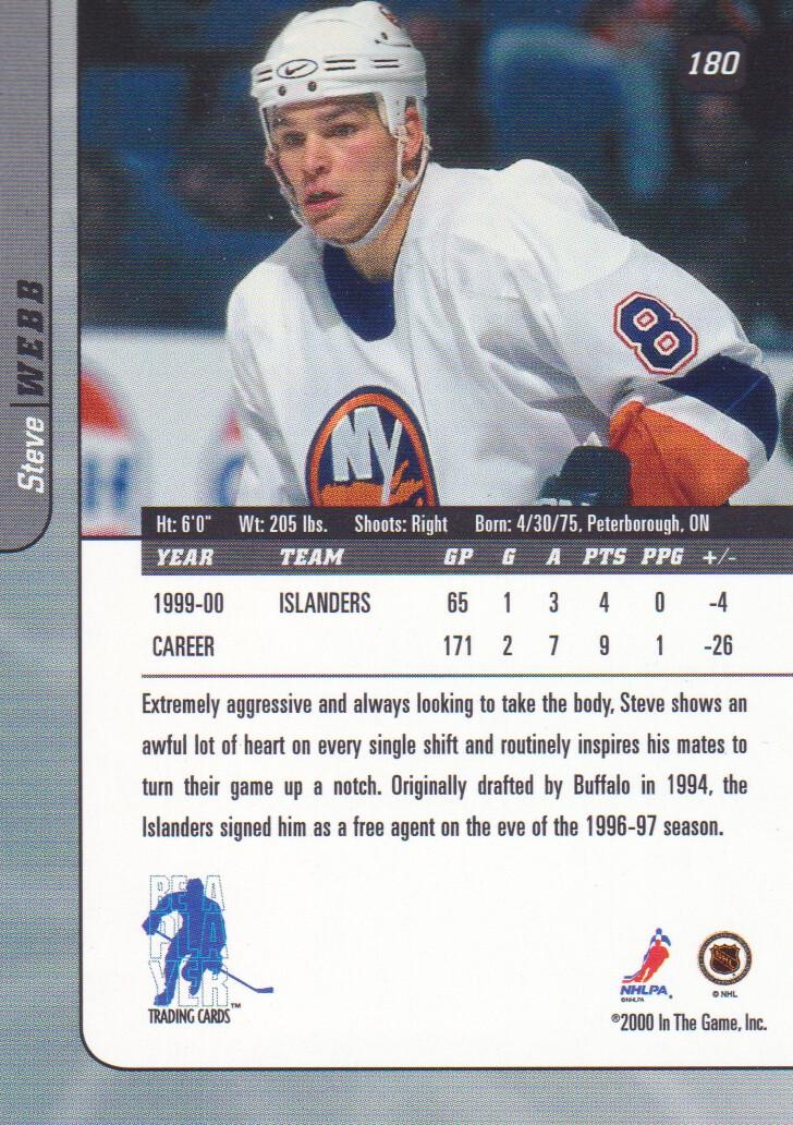 2000-01-BAP-Signature-Series-Hockey-Cards-Pick-From-List thumbnail 115