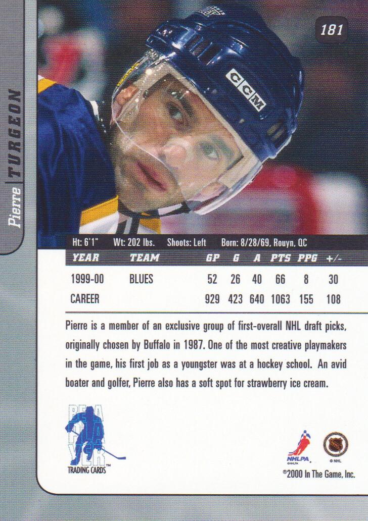 2000-01-BAP-Signature-Series-Hockey-Cards-Pick-From-List thumbnail 117