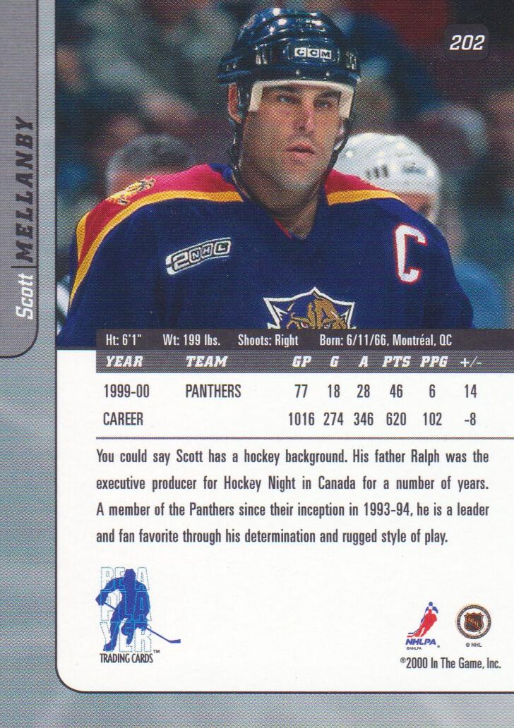 2000-01-BAP-Signature-Series-Hockey-Cards-Pick-From-List thumbnail 123