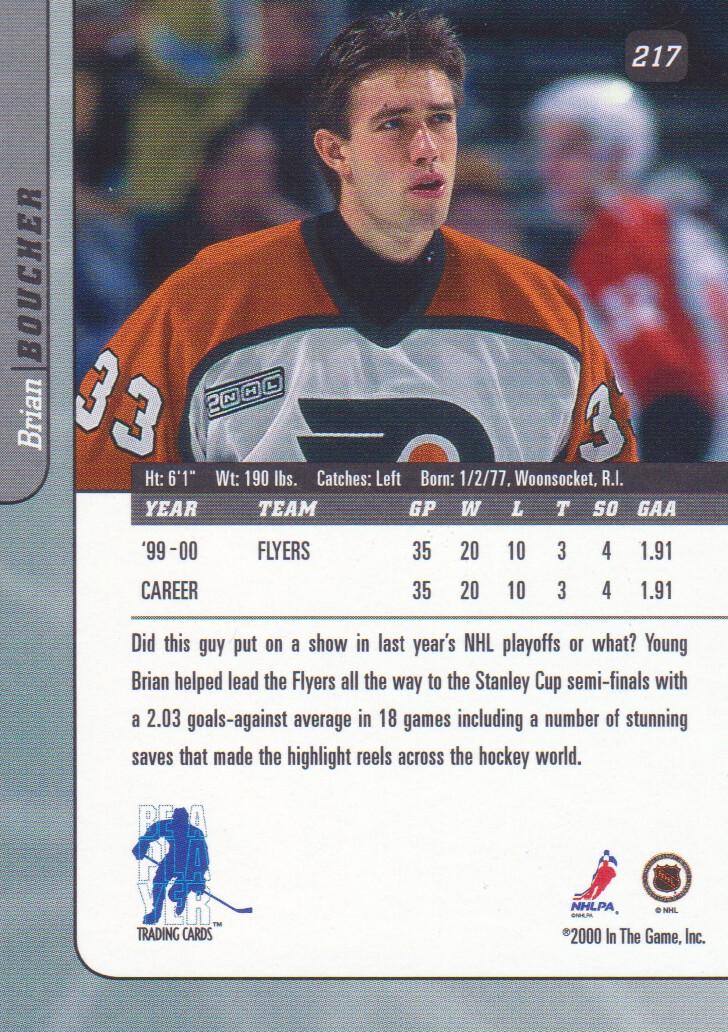 2000-01-BAP-Signature-Series-Hockey-Cards-Pick-From-List thumbnail 129
