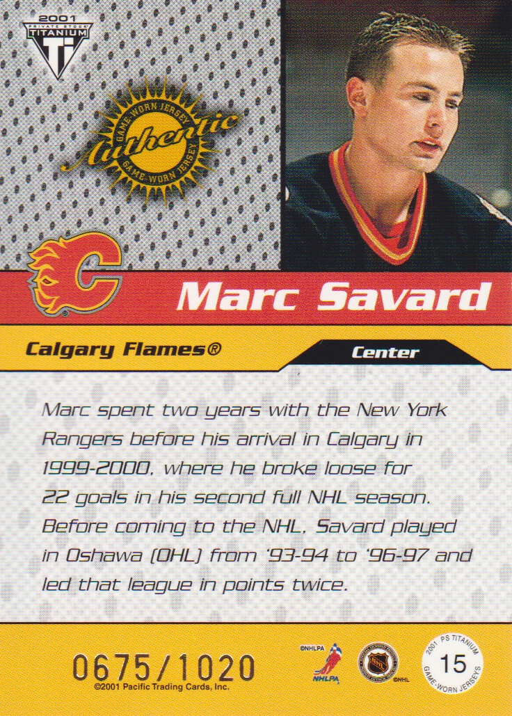 2000-01-Titanium-Draft-Day-Edition-Hockey-Cards-Pick-From-List thumbnail 5