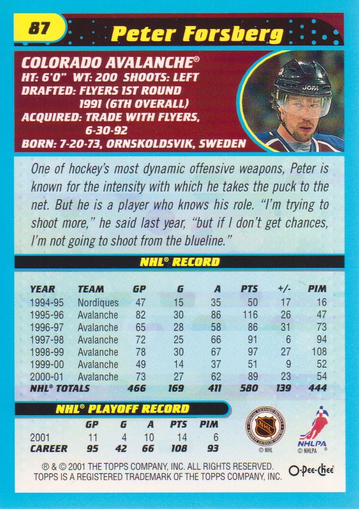 2001-02-O-Pee-Chee-OPC-Hockey-Cards-Pick-From-List thumbnail 39