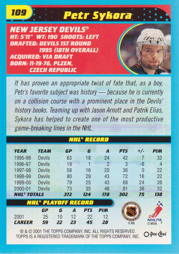 2001-02-O-Pee-Chee-OPC-Hockey-Cards-Pick-From-List thumbnail 51