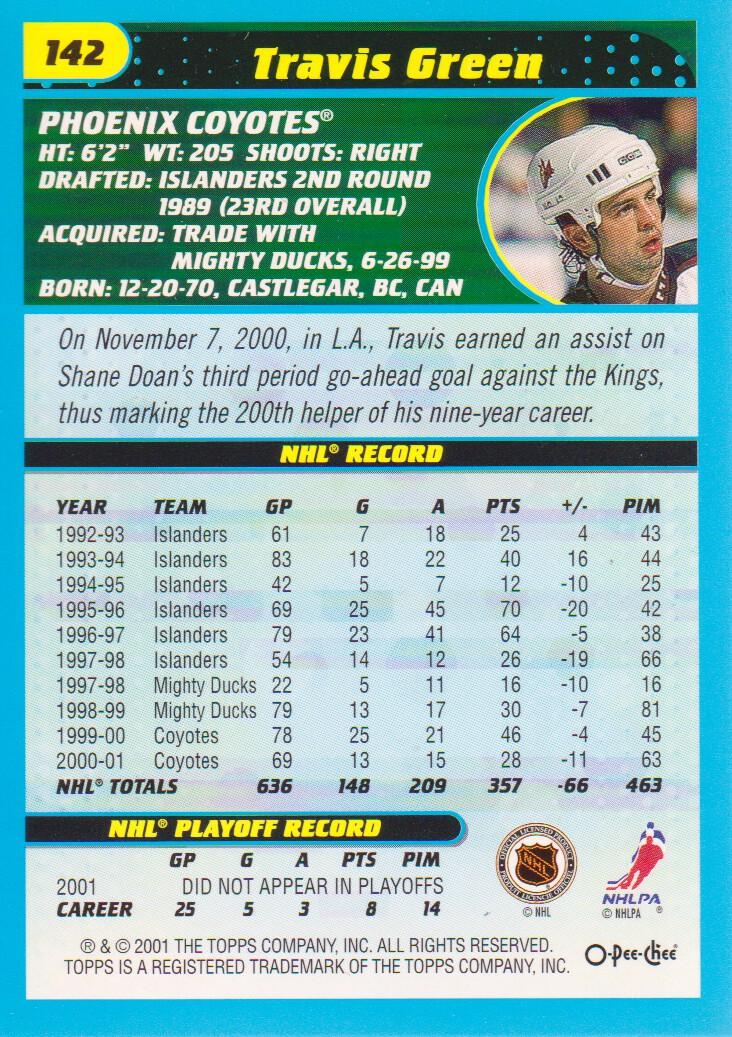 2001-02-O-Pee-Chee-OPC-Hockey-Cards-Pick-From-List thumbnail 67