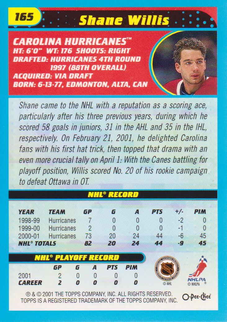 2001-02-O-Pee-Chee-OPC-Hockey-Cards-Pick-From-List thumbnail 77