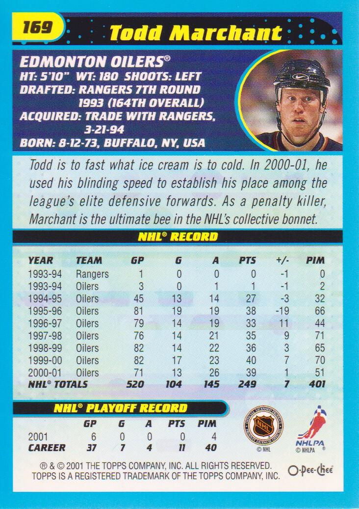 2001-02-O-Pee-Chee-OPC-Hockey-Cards-Pick-From-List thumbnail 83