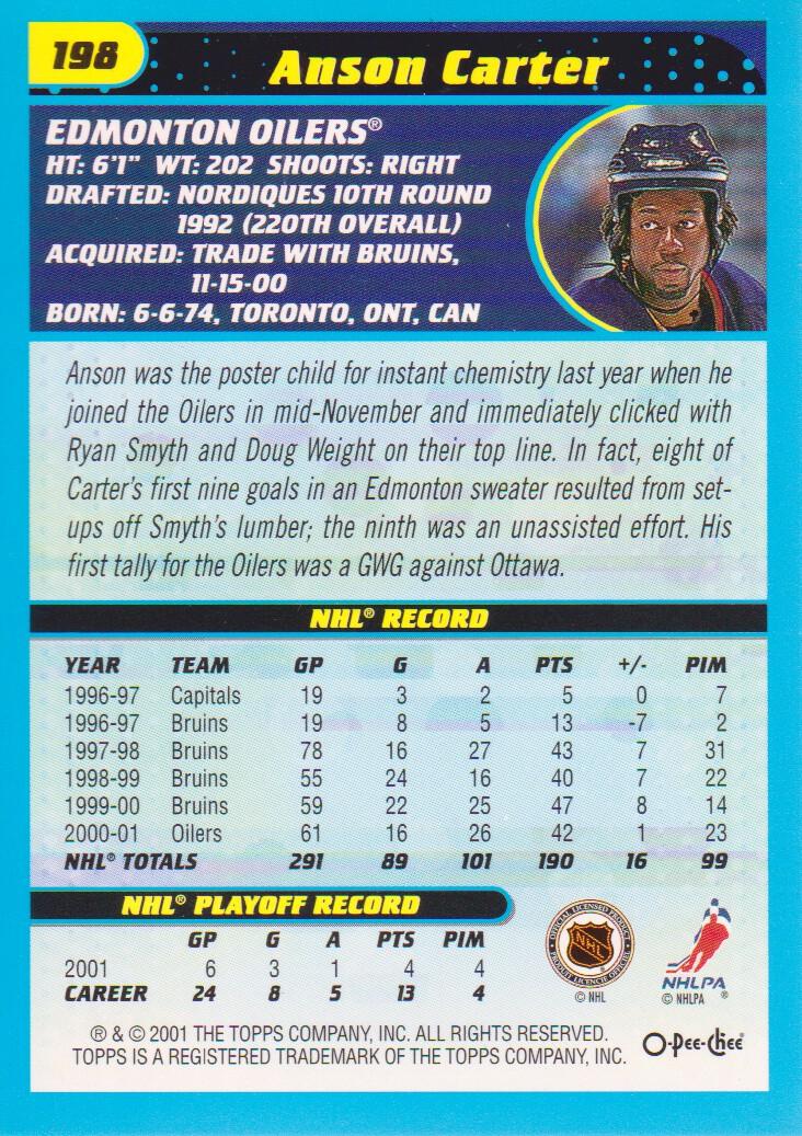 2001-02-O-Pee-Chee-OPC-Hockey-Cards-Pick-From-List thumbnail 101