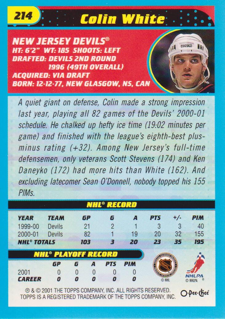 2001-02-O-Pee-Chee-OPC-Hockey-Cards-Pick-From-List thumbnail 113