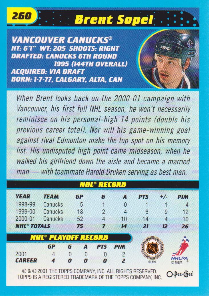 2001-02-O-Pee-Chee-OPC-Hockey-Cards-Pick-From-List thumbnail 133