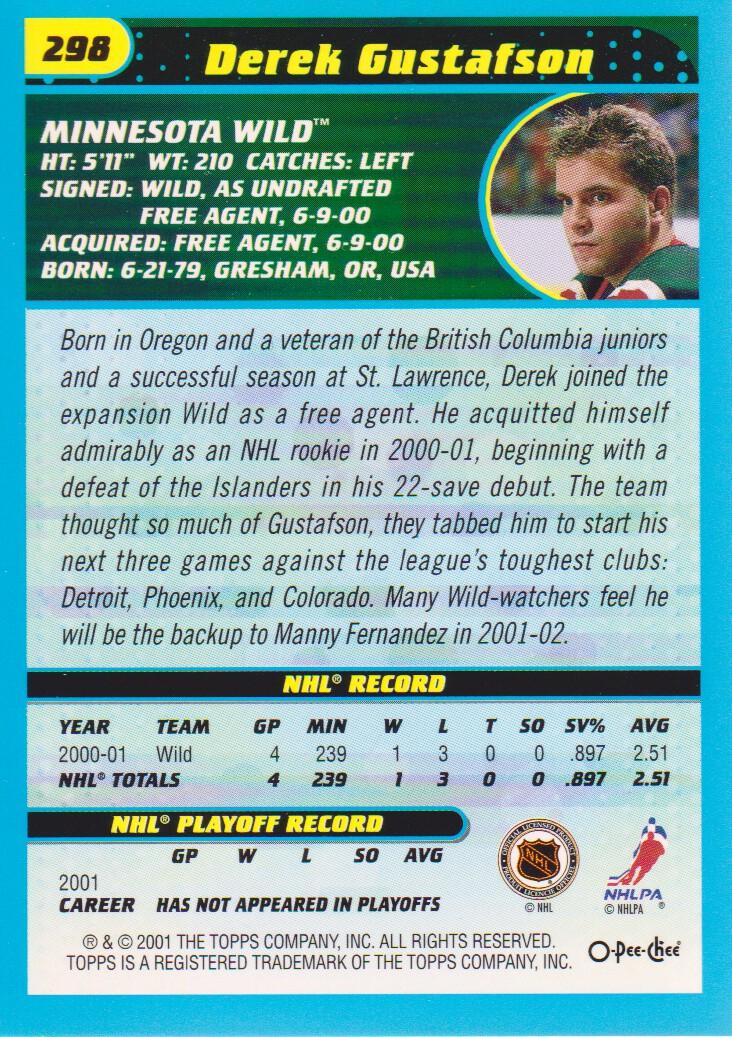 2001-02-O-Pee-Chee-OPC-Hockey-Cards-Pick-From-List thumbnail 145