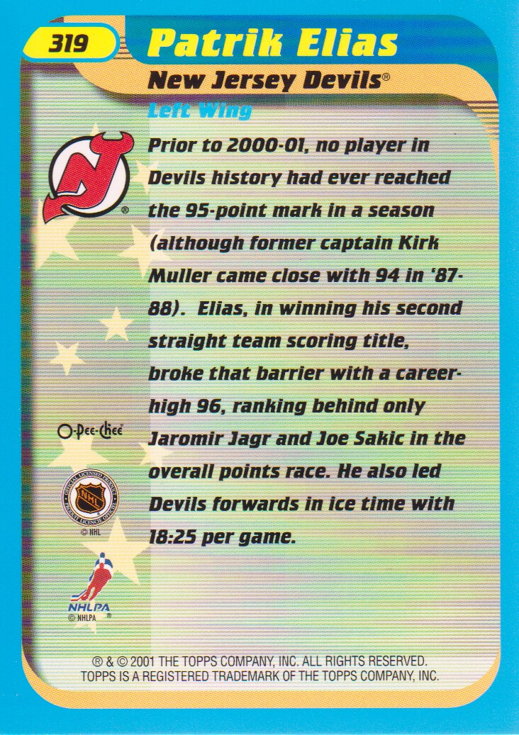 2001-02-O-Pee-Chee-OPC-Hockey-Cards-Pick-From-List thumbnail 161