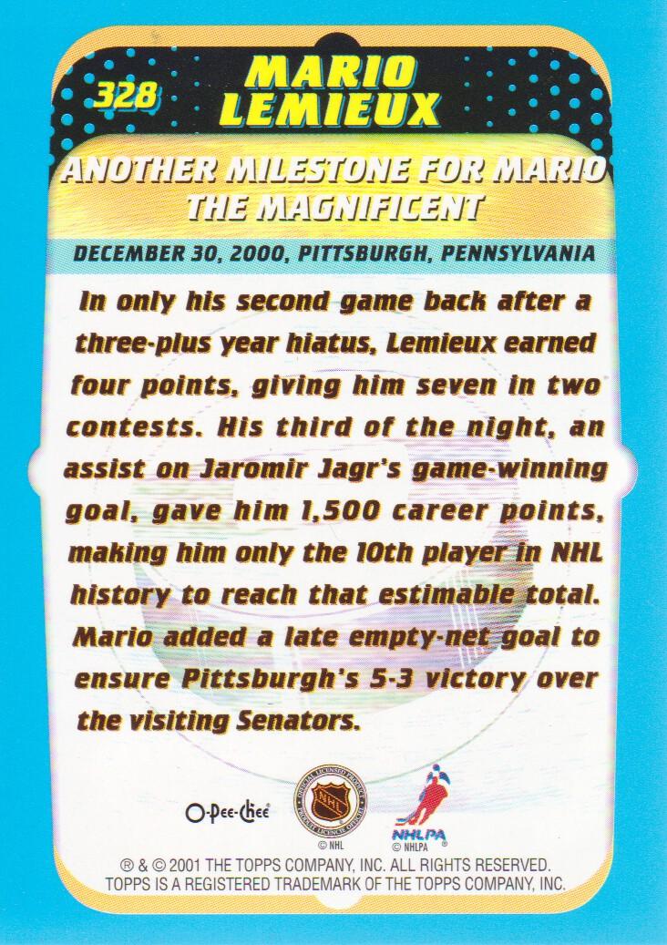 2001-02-O-Pee-Chee-OPC-Hockey-Cards-Pick-From-List thumbnail 171