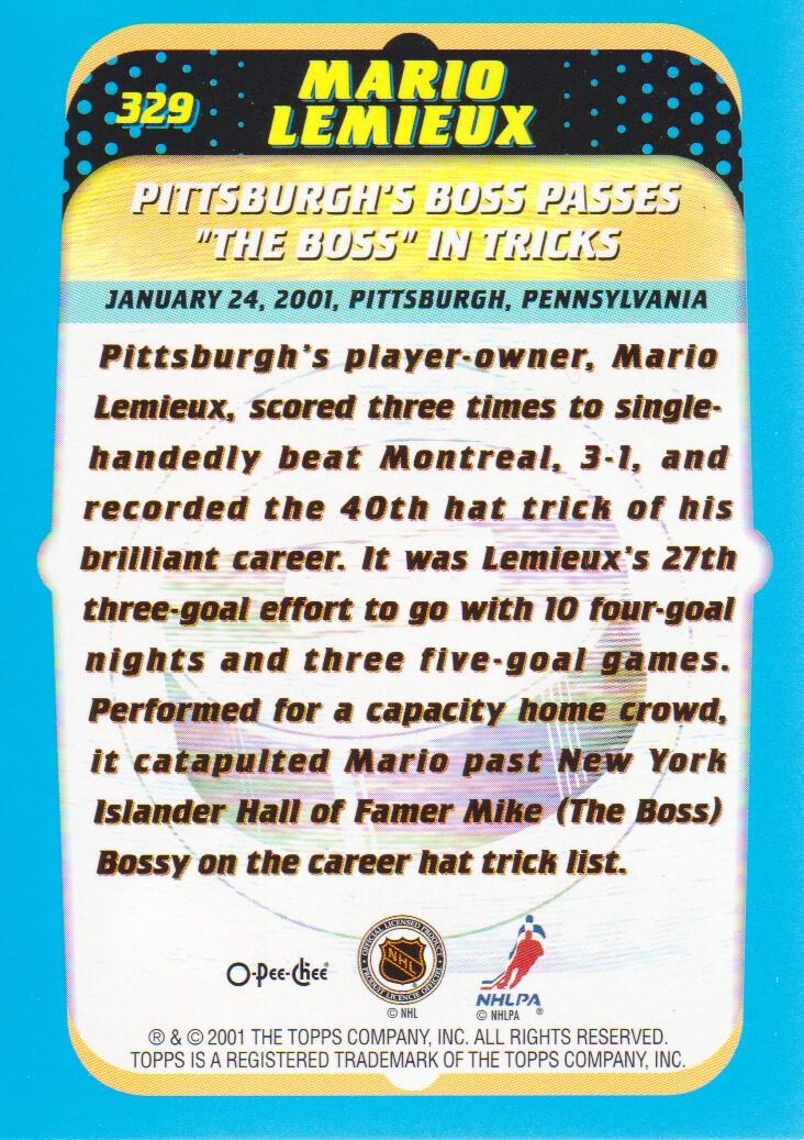 2001-02-O-Pee-Chee-OPC-Hockey-Cards-Pick-From-List thumbnail 173