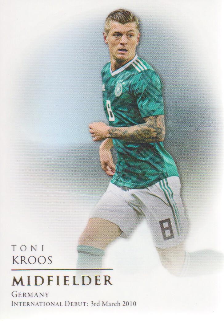 Germany PHILIPP LAHM Mint 2013 Futera Unique Soccer Card