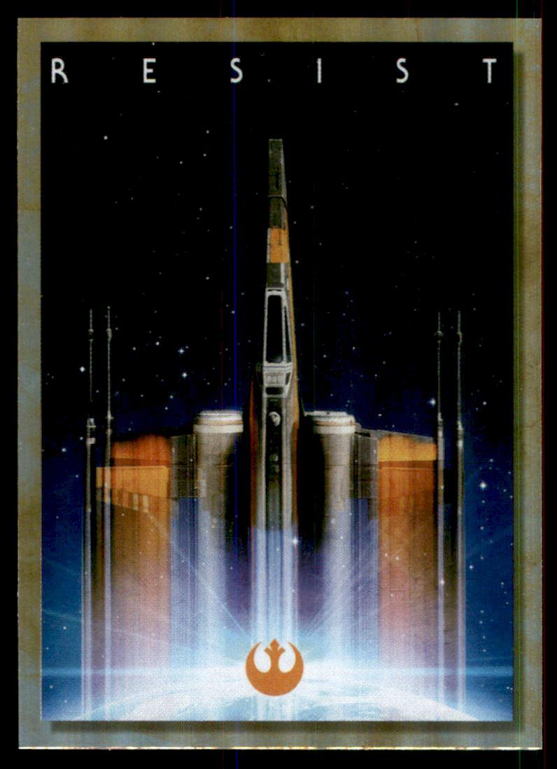 Force Attax Movie Cards 2 222-Dark Sidious /& Dark Maul-Sith-complémentaire-Power