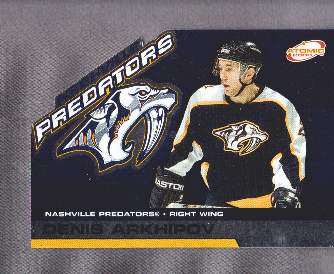 2002-03-Atomic-Hockey-Cards-Pick-From-List