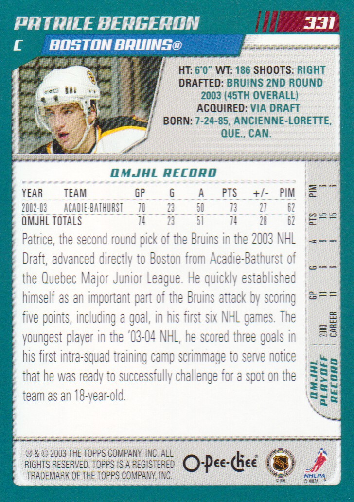 2003-04-O-Pee-Chee-OPC-Hockey-Cards-Pick-From-List thumbnail 3