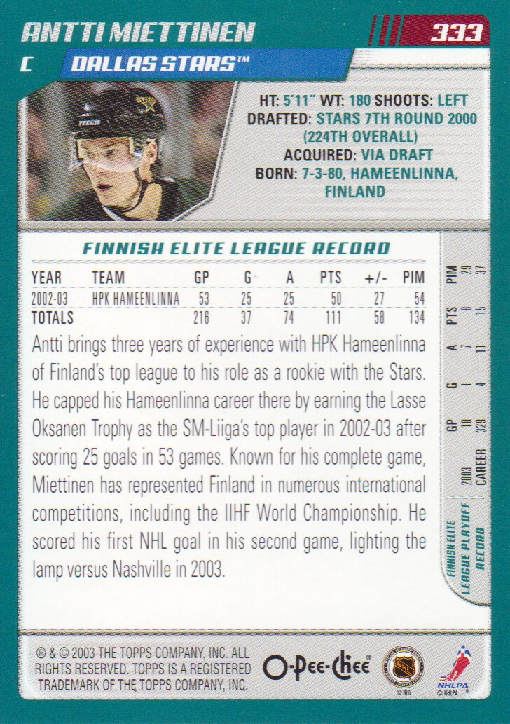 2003-04-O-Pee-Chee-OPC-Hockey-Cards-Pick-From-List thumbnail 7