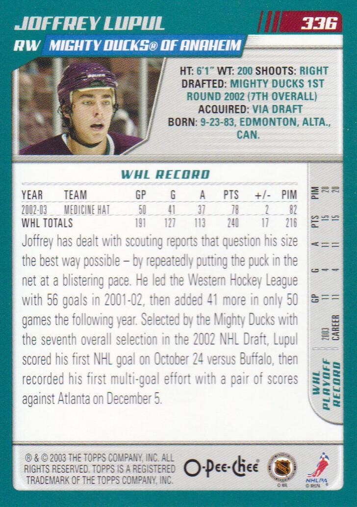 2003-04-O-Pee-Chee-OPC-Hockey-Cards-Pick-From-List thumbnail 13