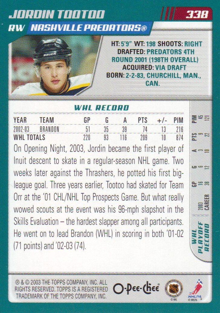 2003-04-O-Pee-Chee-OPC-Hockey-Cards-Pick-From-List thumbnail 17